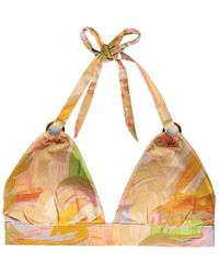 Love Stories Bikini - Arancione