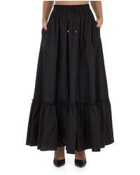 Pinko Skirt - Zwart