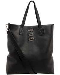 Mulberry Shoulder Bag Hh7080736 - Schwarz