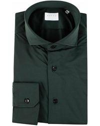Xacus Active 11460 520Ml shirt - Grün