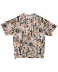 Acne Studios T-shirt - Naturel