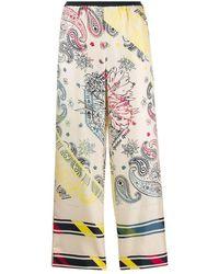 Part Two Trousers - Neutre