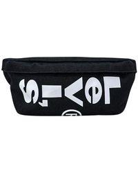 Levi's Belt Bag - Zwart