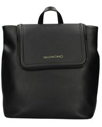 Valentino Bag vbs 5pn 02 backpack accessories - Negro