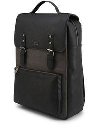 Carrera Jeans Backpack Murphy_Cb4465 - Noir