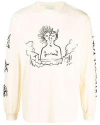 Aries Tshirt - Neutre