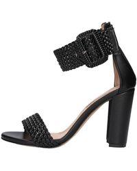 Albano 2115 Sandals With heel - Noir