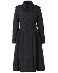 Herno Padded coat - Nero