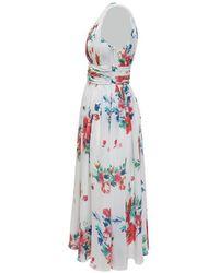 Boutique Moschino Dress Blanco