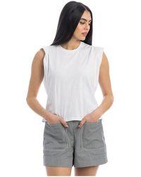 Seventy T-Shirt - Bianco