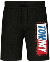 Tommy Hilfiger Shorts - Negro
