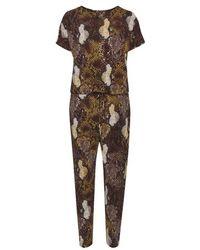 Inwear - Siri Buksedragt 30103150 - Lyst