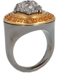 Versace Ring - Grijs