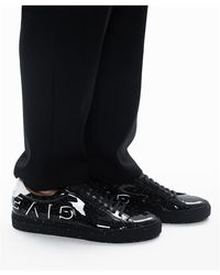 Givenchy Zapatillas Urban Street Negro