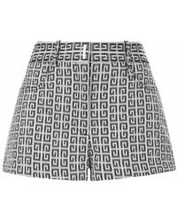 Givenchy Shorts - Zwart