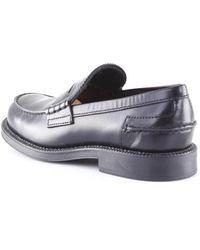 Versace Loafers Negro
