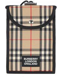 Burberry MS Micro BAG Beige - Neutro