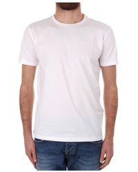 Replay - M3135 000 2660 Short Sleeve T-shirt - Lyst