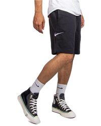 Nike Sportswear Shorts Negro
