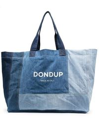 Dondup Zak - Blauw