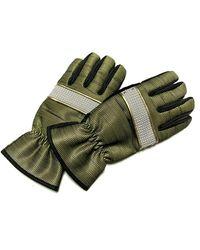 Miu Miu Vintage Handschoenen - Groen