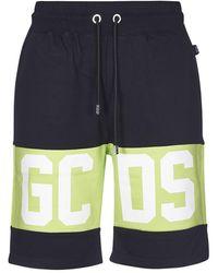Gcds Shorts - Noir