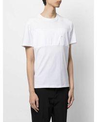 Herno Tshirt - Blanc