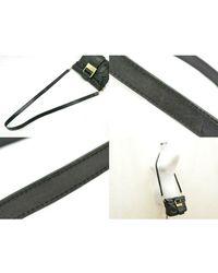 Givenchy Vintage Borsa a tracolla - Nero
