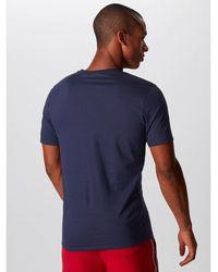 DRYKORN 520010 3000 t-shirt Azul