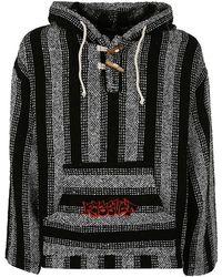 Rassvet (PACCBET) Sweatshirt - Zwart