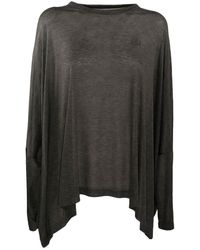 MM6 by Maison Martin Margiela - Blouse - Lyst