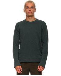 James Perse Sweatshirt Mxa3278 Cnpp - Meerkleurig