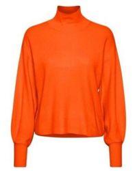 Inwear Pullover - Oranje