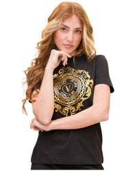 Versace Jeans Couture T-shirt - Wit