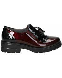 Pitillos Zapatos - Marrón