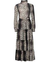 Fifth House Dress - Bruin