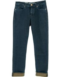 Re-hash Rubens Jeans 15-2903-j6 - Blauw