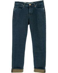Re-hash Rubens jeans 15-2903-j6 - Blau
