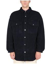Ambush Oversize Fit Jacket - Blauw
