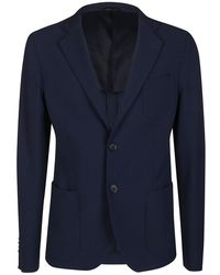 Giorgio Armani - Jacket - Lyst