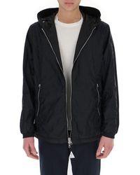 Moncler Jacket - Nero