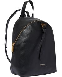 Max Mara JOY Backpack Negro
