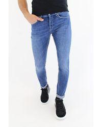 Save The Duck Jeans George modello cinque tasche Azul