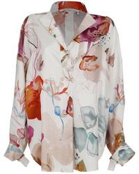 Agnona Shirt - Neutro