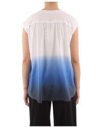 Marella Orense shirt - Blanc