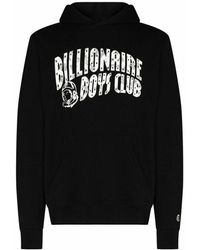 Billionaire Hoodie - Zwart