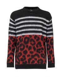 N°21 Sweater - Rood