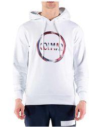 Colmar Sweater - Wit