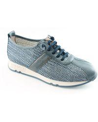 Hispanitas Sneakers - Blauw