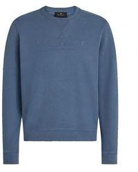 Belstaff Sweatshirt - Blauw